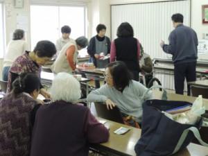 肥後てまり教室
