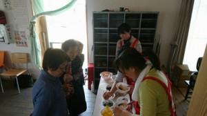 鹿児島鶏飯3