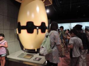 長崎原爆資料館:被爆の実相や核兵器に関する情報等をわかりやすく展示し、平和の大切さを訴えています